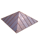 EJMCopper Copper Roofing