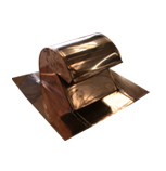 EJMCopper Roof/Wall Vents